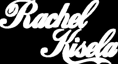 Rachel Kisela title