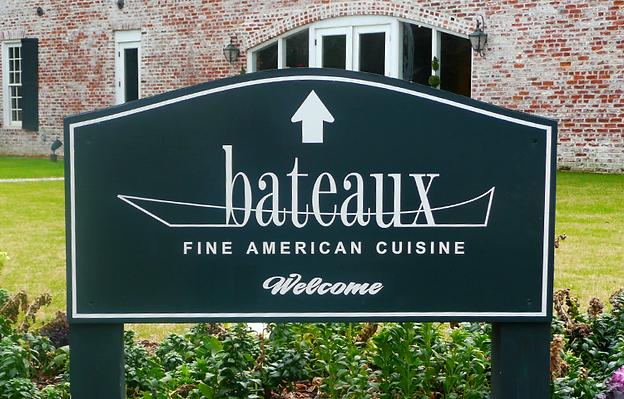 Bateaux Restaurant