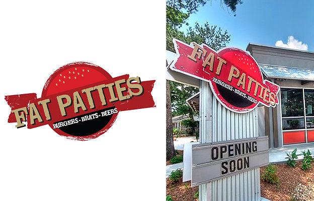 Fat Patties, Bluffton, SC