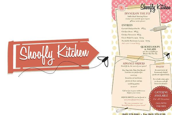 Shoofly Kitchen, Beaufort, SC