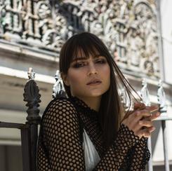 Model: Dajana Bogojevic Stylist & Photographer: Rebecca Alonzo