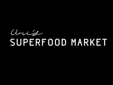 uri's superfood market