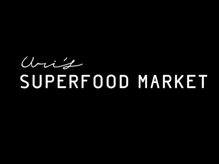 uri's superfood market