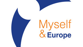 Découvrez la newsletter n°2 du projet Myself&Europe
