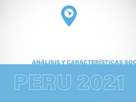 Análisis político: Elecciones Perú 2021