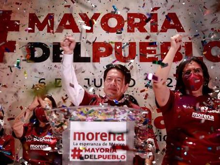 México: radiografía de una mega elección