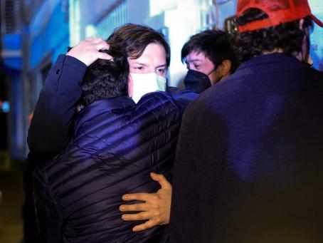 El nuevo Chile ya tiene a sus principales candidatos