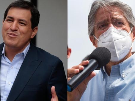 11 de abril: claves sobre las elecciones en Ecuador, Perú y Bolivia
