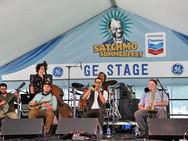 Live at Satchmo Summerfest, 2019