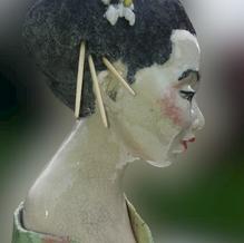 geisha 3 baguettes