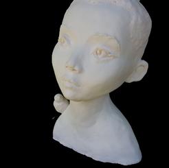 Porcelaine 2 -  vendue