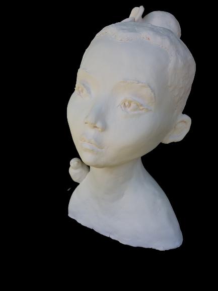 Porcelaine 2 - 450€ vendue