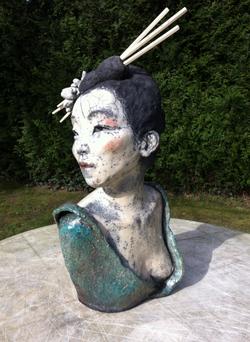 Geisha Baguette