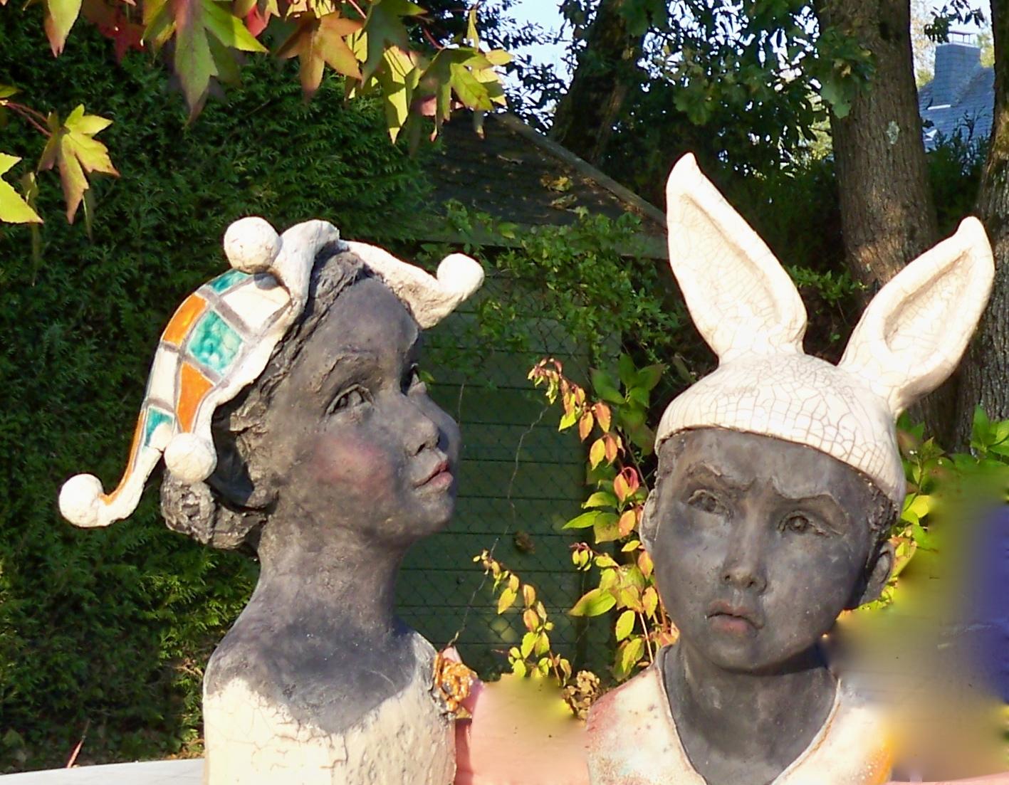 Coquine et bonnet d'âne