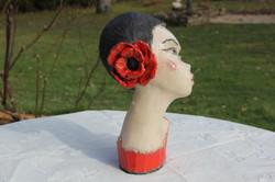 la fleur rouge 2