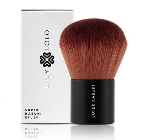Super Kabuki Brush