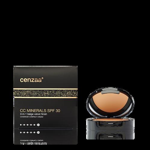 CC Minerals SPF30 Bronze
