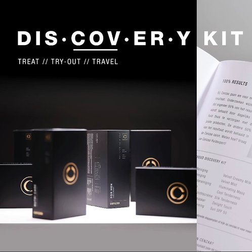 Multi Clarifying Discovery Kit