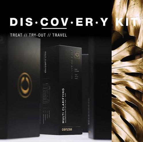 Ultra Moist Discovery Kit