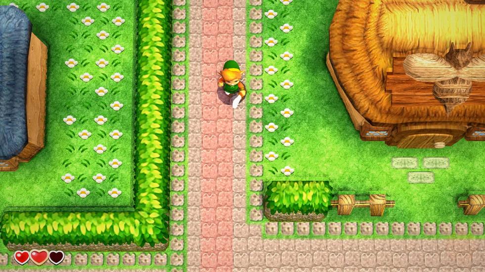 Zelda A Link Between Worlds 4K Screenshot 11.jpg