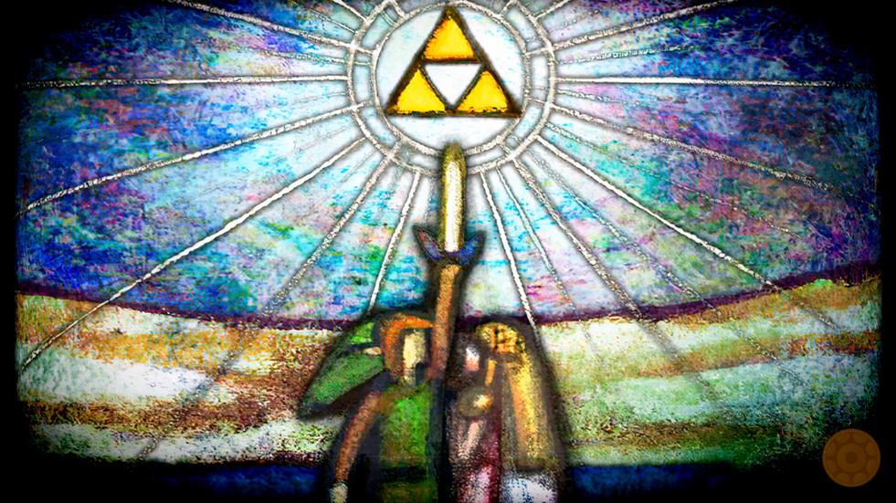 Zelda A Link Between Worlds 4K Screenshot 1.jpg