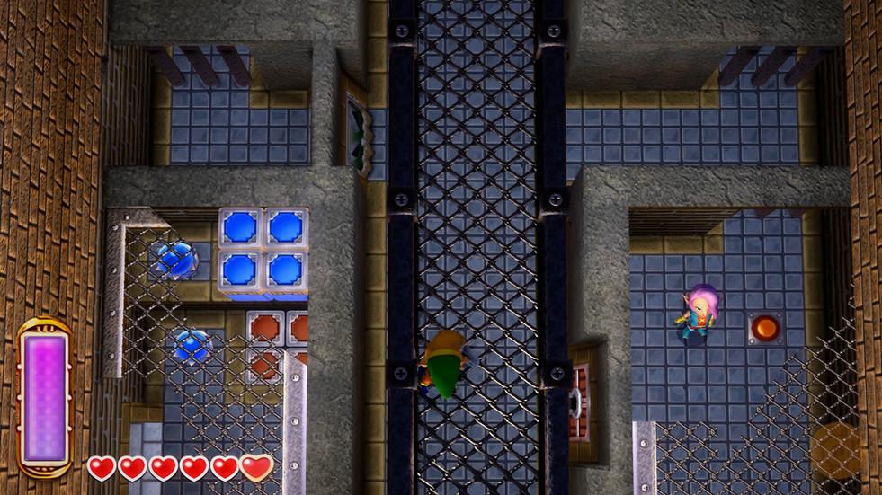 Zelda A Link Between Worlds 4K Screenshot 9.jpg