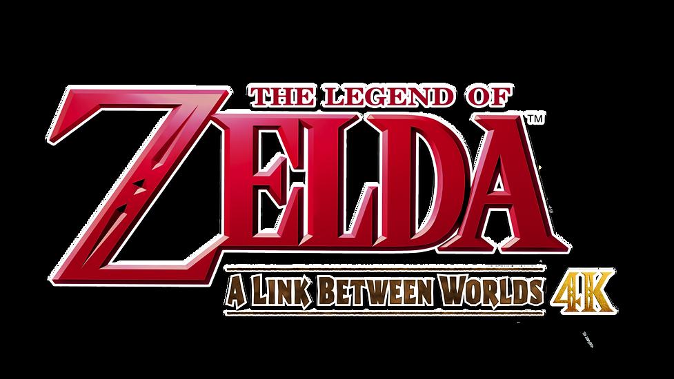 Zelda A Link Between Worlds 4K Texture Pack Logo PNG zoomed out version.png