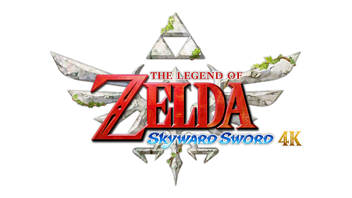 zelda_skyward_sword_4K_texture_pack LOGO