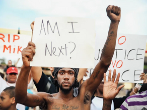 Between Police Brutality and COVID, We're Still 'Under Siege'