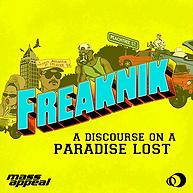 Freaknik podcast