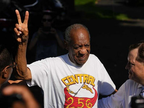 The Rise, Fall and Vacated Conviction of 'America's Dad,' Bill Cosby