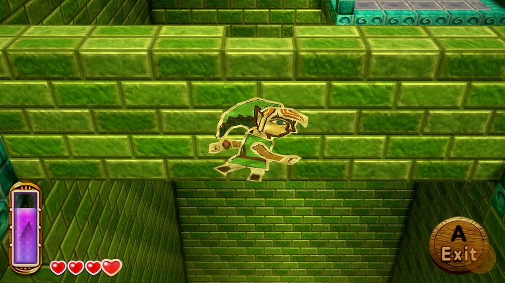 Zelda A Link Between Worlds 4K Screenshot 4.jpg