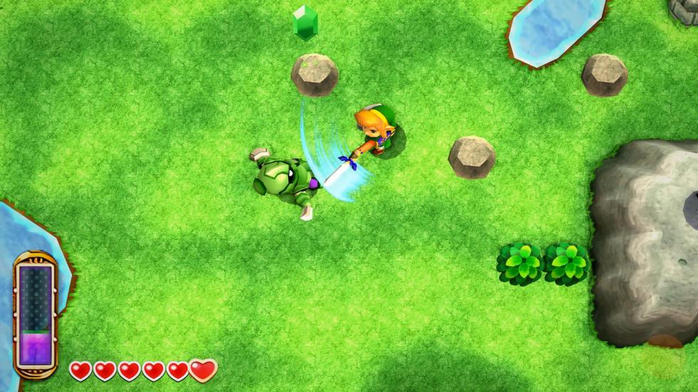 Zelda A Link Between Worlds 4K Screenshot 5.jpg