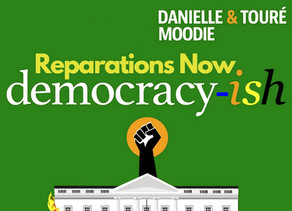 America, You Owe Us: Let's Talk About Reparations