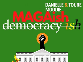 Like Wife Swap, But Better. MAGAts Take Over democracy-ish
