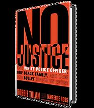 Robbie Tolan's book