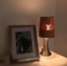 Lampe Louis Vuitton
