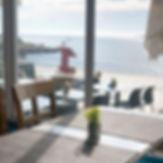 comida con vista al mar #marycel #figuer