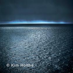 Hav og himmel i Lofoten