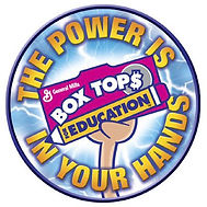 Click Here to go to Box Tops for Education Website