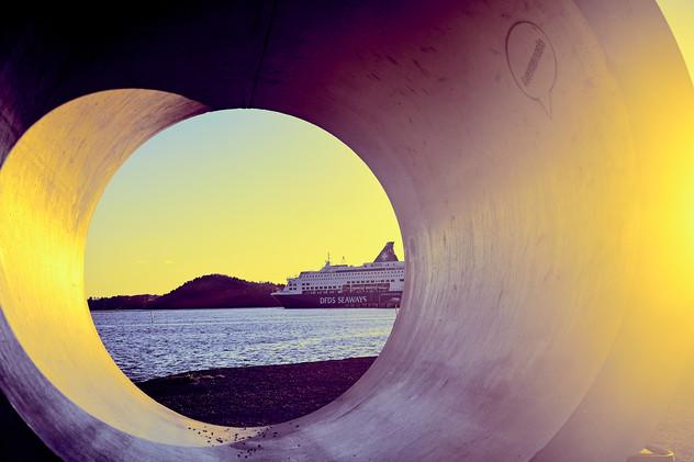 Oslo-Bjørvika-fotokunst