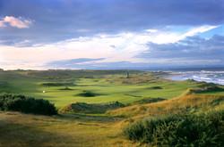 Kings Barns Golf Course Scotland