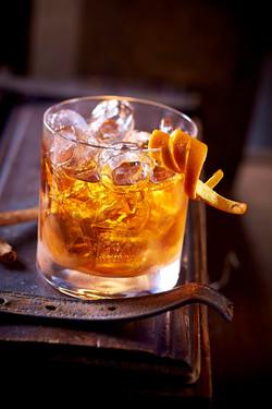 Whiskeyglass-drinkbilde-matfotograf
