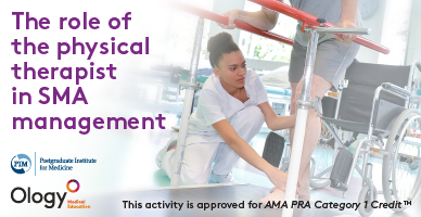 Ology-Physical Therapy in SMA -WebBanner