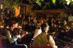 Concert Lorenza et Luca