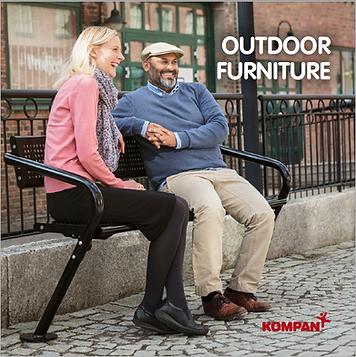 mobiliario urbano por kompan panama play