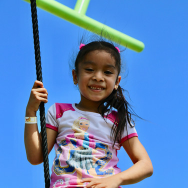 Parques infantiles instalaciones panama