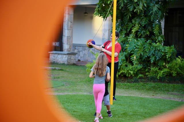 Juegos Infantiles Panama Paseo el Valle - 2