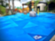 splash pad panama grupo roble golf garde