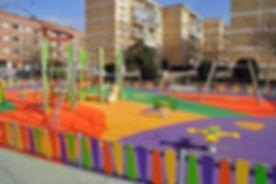 Parques Infantiles de Agapito en Panama